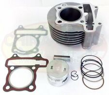Cylinder Bore Set for CPI OLIVER 125 Chinese Scooter 125cc 152QMI