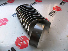 Toyota 7MGE & 7MGTE -.010 Engine Rod Bearing Set - Supra 86-92 & Cressida 89-