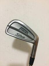 Titleist 735 CM Demo 6 Iron MRH NS Pro Stiff Flex Steel STD Length & Lie