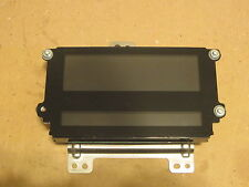 OEM 2010-2013 Nissan Maxima Information Display Screen Face 28090-9D55A 10 11 12