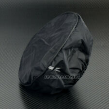 Air Filter Cleaner Protective Rain Sock Cover Fit For Harley Touring Softail