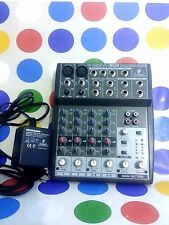 BEHRINGER XENYT 802 MIXER PREAMP - SERIOUS OFFERS ARE WELCOME!