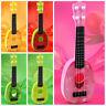 Fruit Style Musical Guitar ukulele Instrument Toy Children Kids Educational Gift