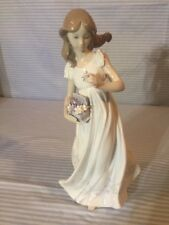 "Lladro Figurine #06921 - ""Treasures of the Earth"""