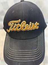 TITLEIST Mizzou Tigers Fitted XL Adult Baseball Ball Cap Hat
