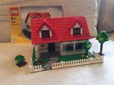 Lego 4886 Creator Designer Set Retired Rare