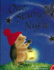 Der kleine Igel  - One Starry Night (englisch)
