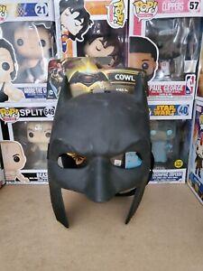 MATTEL BATMAN V SUPERMAN BATMAN COWL