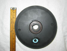 "CENTRIFUGAL CLUTCH 7""  GILMER COG BELT  44 TOOTH 1"" SHAFT BORE EXCELLENT COND.."