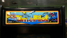 TIME PILOT by CENTURI - arcade video game - (shopped)