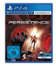 PS4 The Persistence [PlayStation 4]