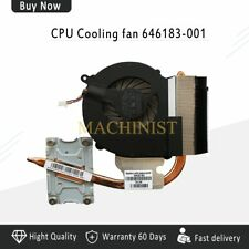 CPU Fan cooler For HP 2000 CQ43 430 431 435 436 CQ57 630 631 C Laptop Cooling