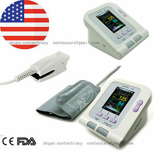 Digital Arm Blood Pressure Upper Automatic Monitor Heart Beat Meter BP probe,FDA