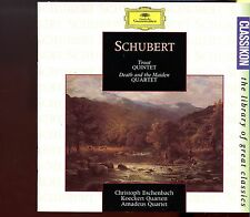 Classikon Library of Great Classics # 61 / Schubert - Trout Quintet - MINT