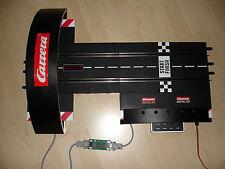 Bausatz für Carrera Digital 132 Startampel Startlight Schaltung zum Selbsteinbau