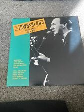Pete Townshend's Deep End Live (LP Record) VG+ / NM > 1986 Atco > The Who