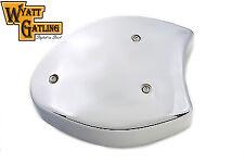 Chrome Scoop Air Cleaner for Harley Softail FLT DYNA FXR EVO Sportster CV or EFI