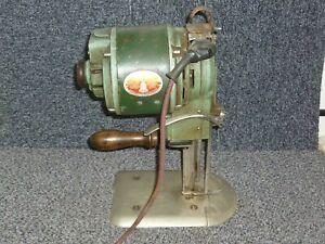Industrial Cloth Cutting Straight Knife Machine Bellow Machine Co Ltd