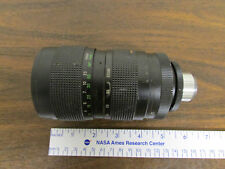 Apollo Television Zoom Lens 18 - 90 mm 1:1.8 Japan Water Damage As-Is