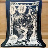 Death Note girl fleece Blankets Throws quilt blanket  anime 117x152cm