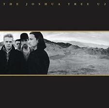 U2 - The Joshua Tree - 2017 (NEW 2 VINYL LP)
