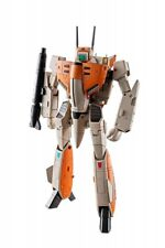 HI-METAL R Macross Robotech VF-1D VALKYRIE Action Figure BANDAI SPIRITS