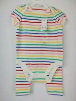 NWT Baby Gap Girl's 2Pc Outfit Bodysuit Pants 0-3M 3-6M 6-12M 12-18M 18-24M New