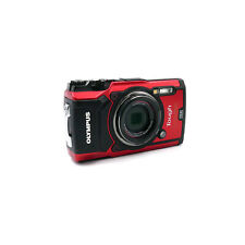 Olympus Tough TG-5 rot second hand