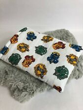 Handmade Padded Book Sleeve - Harry Potter
