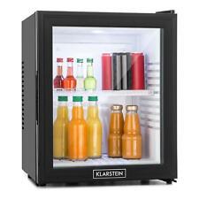 Minibar Refrigerateur Bar Bureau Hotel Frigo Economique Camping 32L Porte Vitree