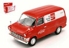Articoli di modellismo statico per Ford sul Coca-Cola
