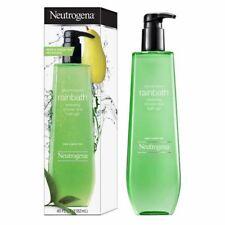 Neutrogena Rainbath Shower Gel, [NO TAX] 40 oz, PEAR & GREEN TEA