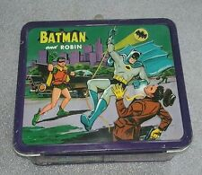 Batman Lunchbox