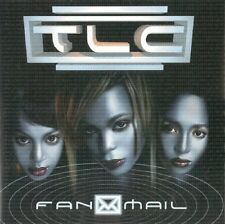 TLC - Fanmail (Dirty Version) (Gold Series) [New CD] Australia - Import