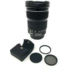 Canon EF 24-105mm f3.5-5.6 IS STM with Filter Kit 77mm - UK NEXT DAY DEL
