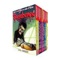 Goosebumps Classic (Series 1) - 10 Books Set Collection R.L. Stine | R.L.Stine
