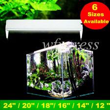 30-60cm Chihiros Plants Grow LED Light Aquarium Fish Tank Water Plants Grow Nano