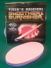Brand New Pool Cue Shaft Smoother & Burnisher From Tiger Products- Shaft Cleaner
