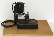 New Hermes engraver beveling machine Serial # 209