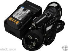 1A Battery+Charger BN-VF808 VF808U VF814 VF814U VF815 VF815U VF823 VF823U VF908