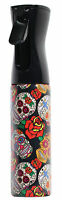Delta 10 oz/300 ml Red Refillable Spray Mister, Watering, Hair Care, Gardening