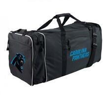 Carolina Panthers Sport Bag Adults Adult Team Bag, Nfl Football