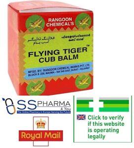 Flying Tiger balm 7g