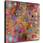 "Kerry Darlington ""Tree of Life"" HD Print Canvas Home Decor Wall Paintings Art"
