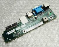 Dell 3H685 03H685 PowerEdge 2650 Front USB VGA PS2 I/O Panel Board - 6H574