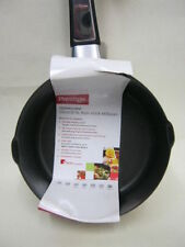 New Prestige Stainless Steel Everyday Non Stick Milk Pan 14cm 0.9L 76466