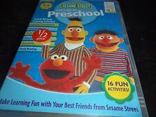 Sesame Street: vayamos a preescolar Juego de PC