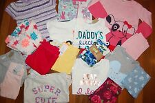 NWT Girls 3T HUGE 18 Piece Fall Winter Lot GYMBOREE CRAZY 8 CARTER'S TCP