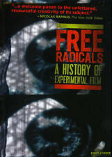 Free Radicals: A History of Experimental Cinema 2013 by KINO LORBER Ex-library