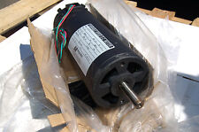 New4665d 15 Magnetek 15hp Dual Shaft Dc Motor 180 V D C Variable Speedguar